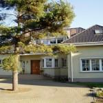 Dom jednorodzinny w Przeźmierowie