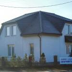 Dom jednorodzinny Poznań, Osiedle Warszawskie